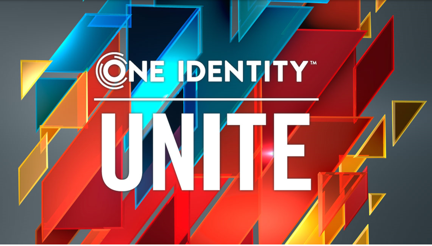 One Identity UNITE User and Partner Conference